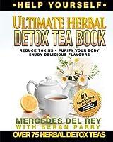 The Ultimate Herbal Detox Tea Book