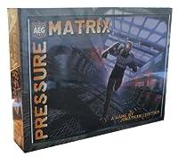 Pressure Matrix [並行輸入品]