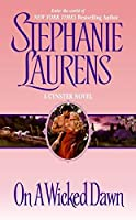 On a Wicked Dawn (Cynster Novels)