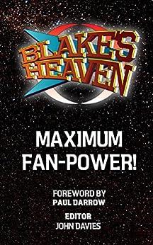 Blakes Heaven by [Davies, John]