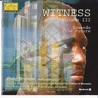 Witness Vol.3
