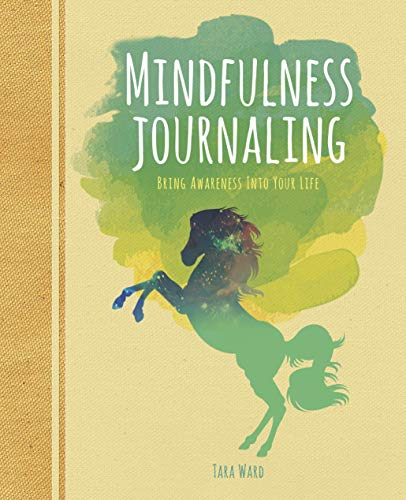 work life balance mindfulness journaling image