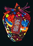Lead 15th Anniversary LIVE BOX(DVD)