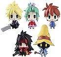 ファイナルファンタジー フィギュア TRADING ARTS Mini Vol.2 BOX商品 1BOX = 6個入り、全5種類