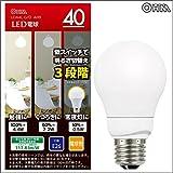 明るさ切り換えLED電球 LDA4L-G/D AH9 40形相当