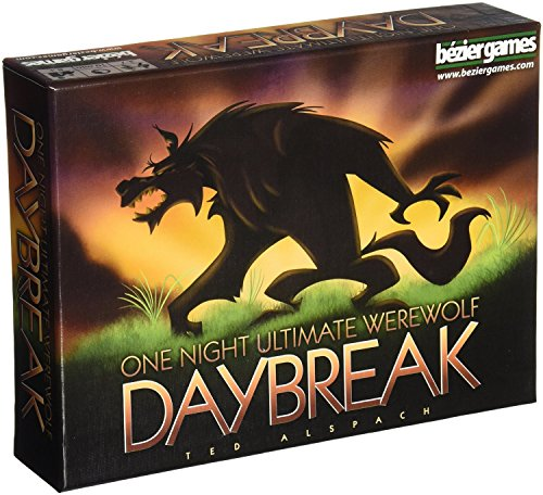 One Night Ultimate Werewolf Daybreak Game [並行輸入品]