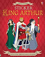 Sticker King Arthur (Sticker Dressing)