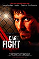 Cage Fight [DVD] [Import]