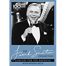 Concert for the Americas / [DVD]