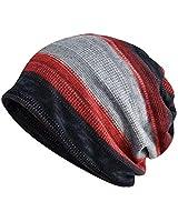 ALLAST 男女兼用 夏用 ニット帽 オーガニックコットン 抗がん剤 医療用帽子 メンズ 帽子 レディース