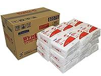 【ケース販売】 クレシア ワイプオール X70 4つ折り 50枚/パック ×18パック入 60570