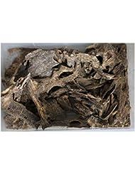 Agarwood Chips Oud Chips お香 アロマ | 天然の野生と希少な沈香チップ、Oudwood Vietnam製 | 純素材グレードA++ 50g ブラック