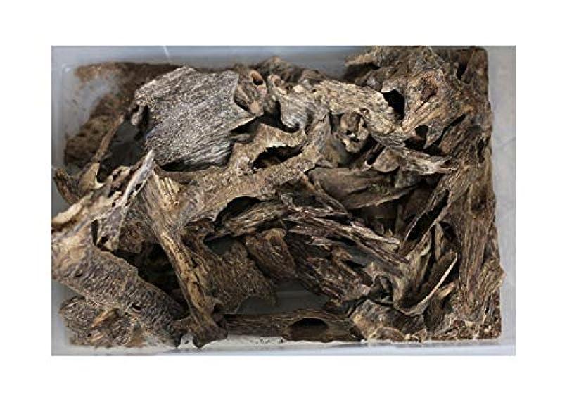 キリンベーススカートAgarwood Chips Oud Chips お香 アロマ   天然の野生と希少な沈香チップ、Oudwood Vietnam製   純素材グレードA++ 100g ブラック