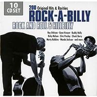 Rockabilly-Rock & Roll & Hillbilly Explosion by Roy Orbison (2011-05-10)