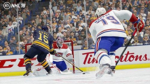 Sports(World) NHL 18 (輸