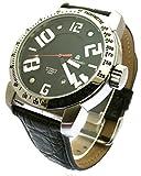 [エアロマティック1912]Aeromatic1912 腕時計 3D文字盤 自動巻 A1379[並行輸入品]
