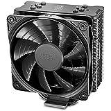 DEEPCOOL GAMMAXX GTE V2 Black CPUクーラー CPUファン Intel/AMD両対応 静音