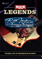 Classic Rock Legends [DVD] [Import]