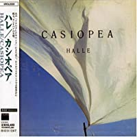 Halle by Casiopea (2002-03-13)