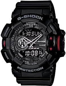 [カシオ]CASIO 腕時計 G-SHOCK GA-400-1BJF メンズ