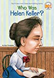 Who Was Helen Keller? (Who Was?) 画像