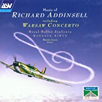 The Music Of Richard Addinsell including Warsaw Concerto