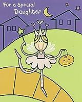 ホールマークfor a Special Daughterハロウィングリーティングカード