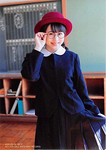 【坂口渚沙】 公式生写真 AKB48 シュートサイン 通常盤 アクシデント中Ver.