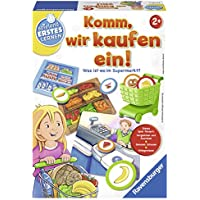 Ravensburger 24721 23cm Come On We'Ll Buy One