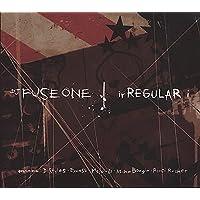 DJ Fuse One - irREGULAR i