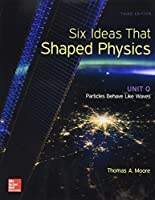Six Ideas That Shaped Physics: Unit Q - Particles Behave Like Waves (WCB Physics)【洋書】 [並行輸入品]