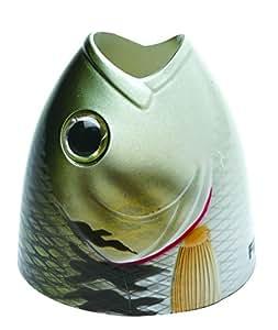 FiiiiiSH FISH STAND フィッシュ スタンド 歯ブラシ立て (ブラックバス)