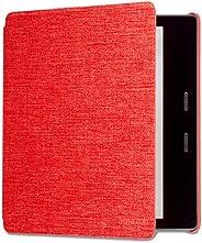 【 Kindle Oasis (第9世代、第10世代)用】 Amazon純正 ファブリックカバー