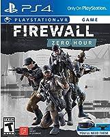 Firewall: Zero Hour VR (輸入版:北米) - PS4