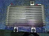 日産 純正 キャラバン E25系 《 CWMGE25 》 オイルクーラー P30301-17003628