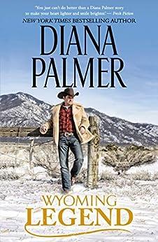 Wyoming Legend by [Palmer, Diana]