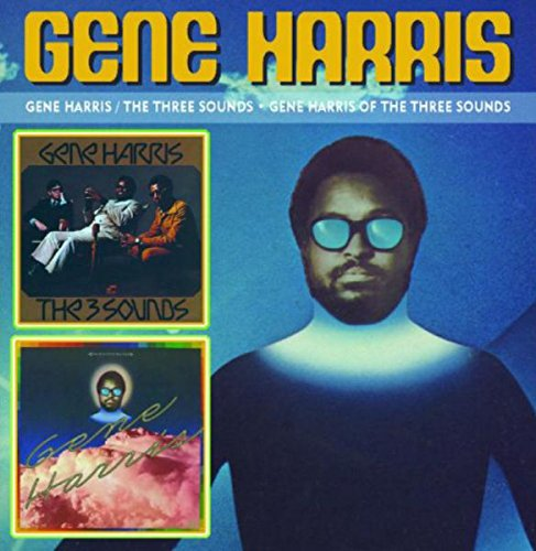 Gene Harris/The Three Sounds / Gene Harris of the Three Sounds