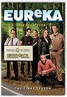 Eureka: Season Five [DVD] [Import]