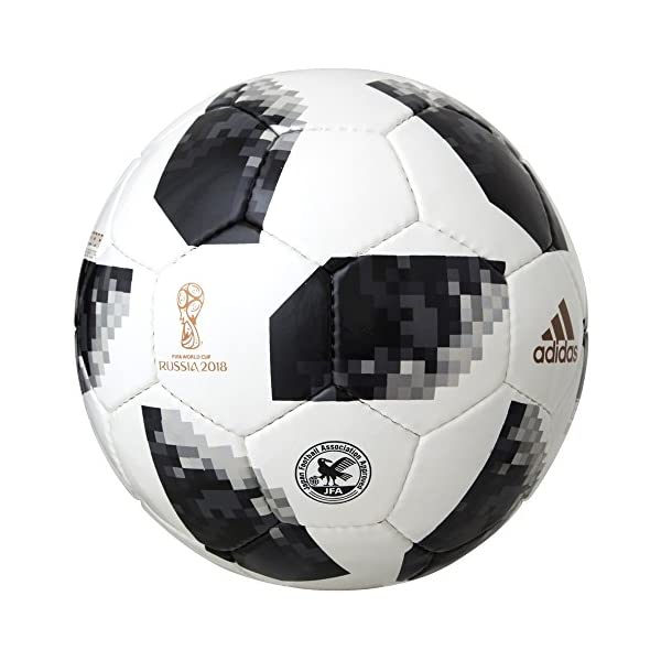 adidas(アディダス) サッカーボール 5...の紹介画像3