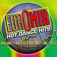 Euromix: Hot Dance Hits by Various Artists (1996-11-19)