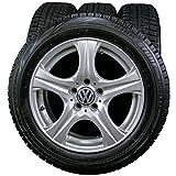 15インチ 4本セット スタッドレスタイヤ&ホイール BRIDGESTONE(ブリヂストン) BLIZZAK(ブリザック) REVO-GZ 185/60R15 Advanti Racing(アドヴァンティレーシング) CREED(クリード)