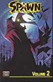 Spawn Collected Edition 2