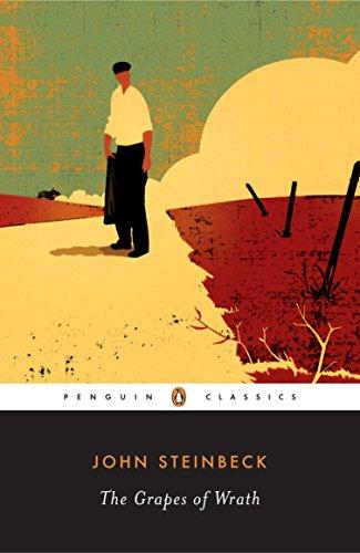 The Grapes of Wrath (Penguin Classics)の詳細を見る
