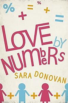 Love by Numbers by [Donovan, Sara]