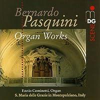 Pasquini:Organ Works