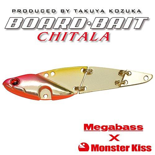 メガバス(Megabass) CHITALA アップルマンゴー 34008