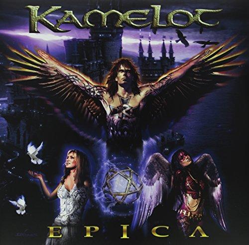 Epica / Kamelot