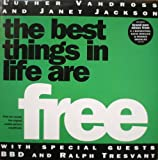 The Best Things in Life Are Free [12 inch Analog] 画像