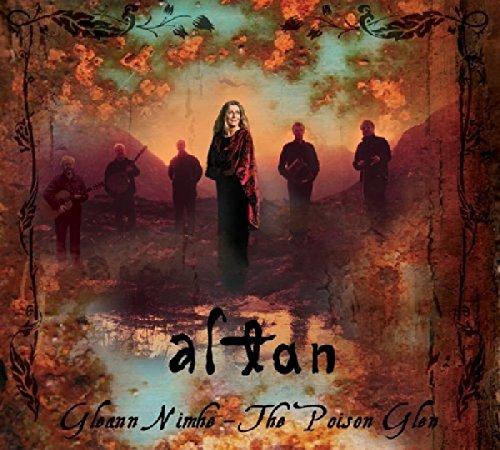 Gleann Nimhe: The Poison Glen