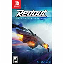 Redout Nintendo Switch 任天堂スイッチ 北米英語版 [並行輸入品]